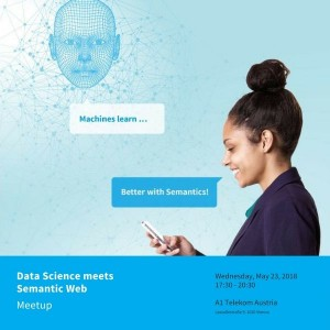 [Meetup] Data Science meets Semantic Web 1